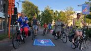Twee straten in dorpskern worden fietsstraat