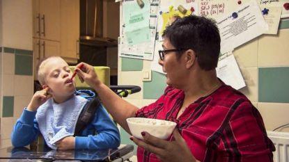 'Alloo En De Liefde': Inge vindt eindelijk een man die haar 11 kinderen er met plezier bij wil nemen