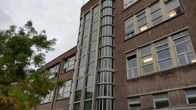 Modernistische schoolvleugel Sint-Jozefscollege in Aalst krijgt opknapbeurt