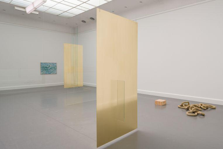 A Daily Practice 2020 in het Van Abbemuseum. Beeld Peter Cox
