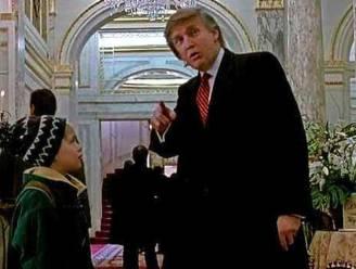Macaulay Culkin 'voor' wegknippen Donald Trump in 'Home Alone 2'