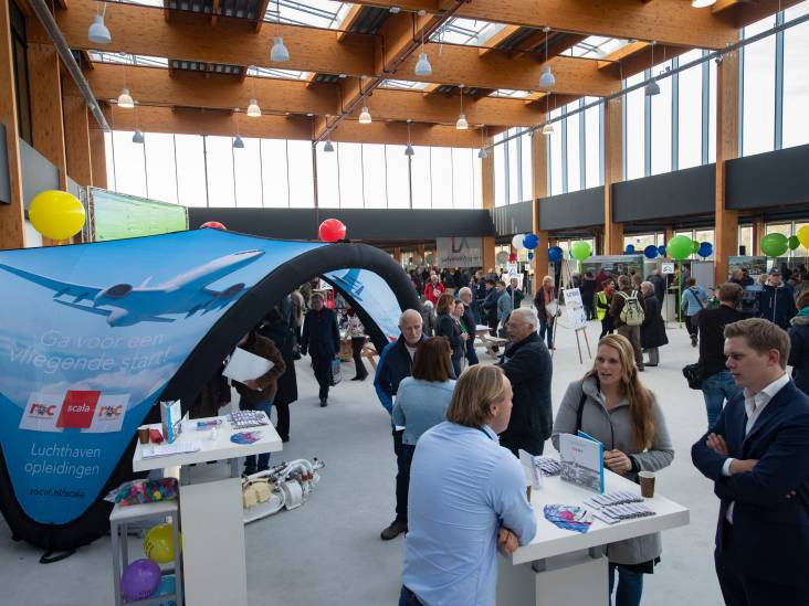 CDA en VVD stellen eisen aan opening Lelystad Airport