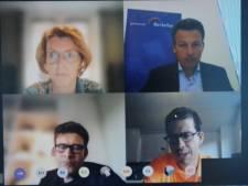 Van Oostrum in digitale commissievergadering: 'Eenduidig signaal over Achterhoekse ziekenhuizen'