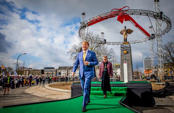 **Huizen bij A2-tunnel in Maastricht samen ruim 200 miljoen euro meer waard**