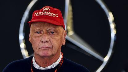 """Verstappen krijgt steun van Niki Lauda: """"Zijn straf is de slechtste beslissing die ooit is genomen"""""""