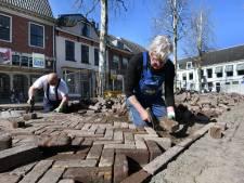 De nieuwe Markt in Wijk bij Duurstede: trekpleister of chaos?