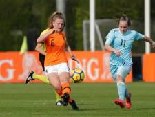 FC Twente Vrouwen versterkt zich met jeugdinternational Speelman