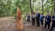 Slechts vier mensen 'begraven' op natuurbegraafplaats in Lanaken