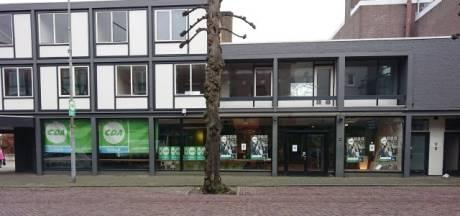 CDA Uden heeft weer een tijdelijk verkiezings(t)huis