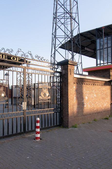 GA Eagles zonder publiek betekent zeker geen lege Adelaarshorst: 'Noodplan is niet nieuw voor ons'