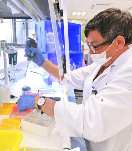 Eurogentec prévoit d'engager 80 collaborateurs pour la fabrication d'un vaccin Covid-19