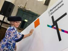 Streep door kunstmanifestatie Symposion door te weinig vrijwilligers