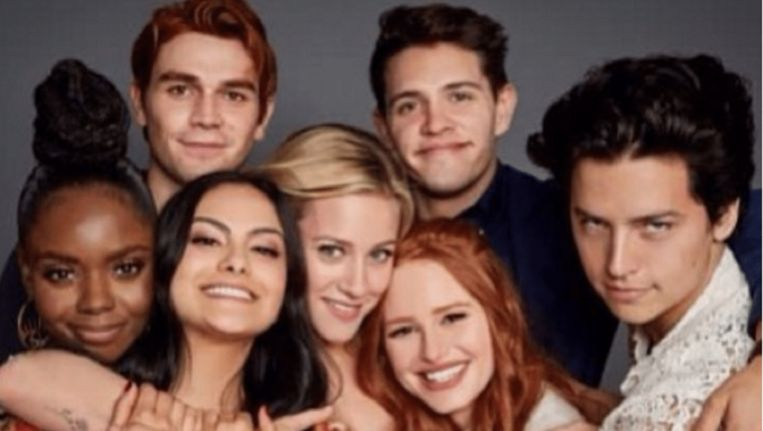 Riverdale is terug!