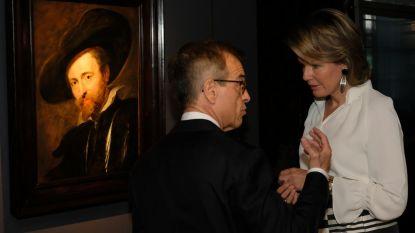 Stadsfestival krijgt bezoek van koningin Mathilde