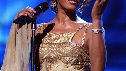 Al 7 jaar dood, en toch gaat Whitney Houston straks op tournee