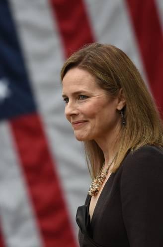 VERKIEZINGSBLOG. Senaat VS stemt voor nominatie Coney Barrett in Hooggerechtshof