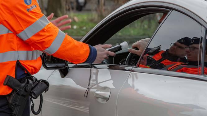 Politie CARMA stelt 38 overtredingen vast tijdens verkeerscontrole