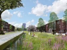 Het is definitief: er komen 72 nieuwe woningen in de Tromptuinen in Wielwijk