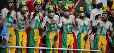 LIVE: Senegalezen houden het netjes, WK-bier wacht op Mexicanen