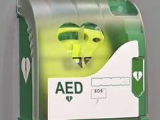 Honderden Bronckhorsters kunnen met AED levens redden