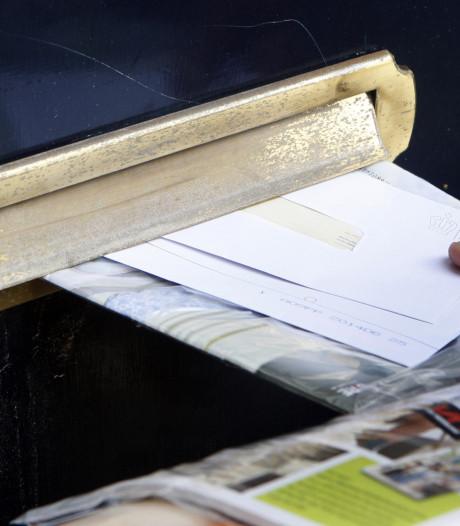 Barneveld waarschuwt opnieuw voor nepbrieven