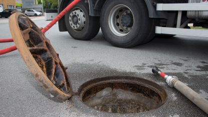 Stank in 2017 werd veroorzaakt door lozing loodvrije benzine
