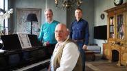 Mechelen Exclusief brengt 45 klassieke concertjes naar 15 huiskamers