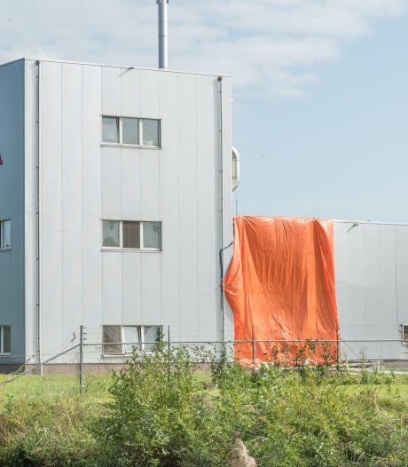 Inspectieonderzoek naar stofexplosie Arva Specerijen in Wijhe loopt vertraging op