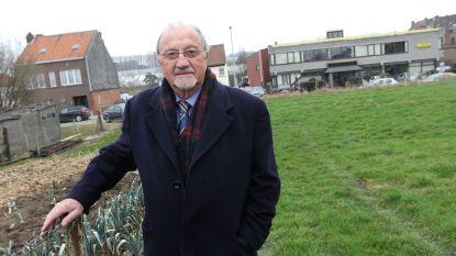 Jong CD&V verzet zich tegen bouwplannen van Jef Valkeniers