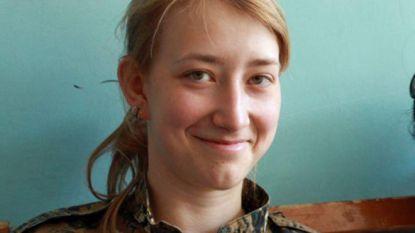 Britse vrouw die meevocht met Koerden gedood in Afrin