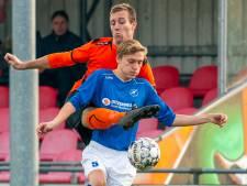 Bataven revancheert zich met klinkende 5-0 in Varsseveld en heeft nog kans