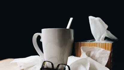 Kan je twee keer griep krijgen in hetzelfde seizoen?