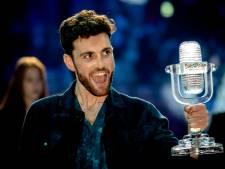 Over drie weken wordt de gaststad van het Eurovisiesongfestival onthuld