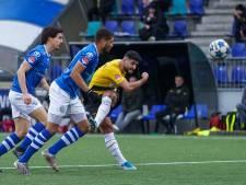 Samenvatting | Bekijk hier hoe FC Den Bosch en NAC Breda elkaar in evenwicht houden