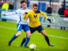 Apeldoornse Boys plukt ook Jerald Reina weg bij WSV: 'Onze ambitie spreekt spelers aan'