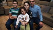 """Ouders radeloos nu er geen gratis medicijn meer is: """"Valentina (5) zal weer helemaal aftakelen"""""""