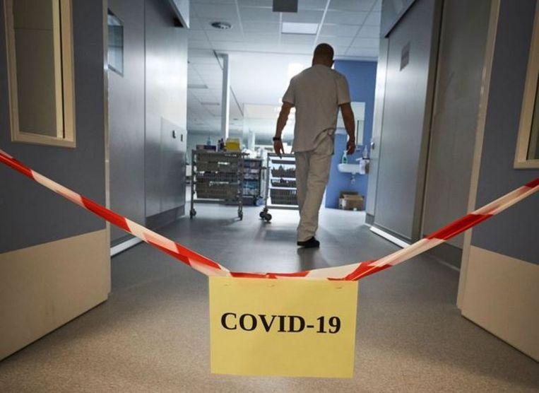 CD&V Kortrijk wil dat alle woonzorgcentra in Kortrijk pandemie-proof gemaakt worden.