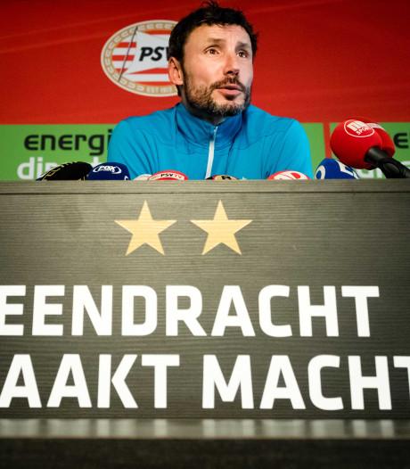 Van Bommel hoopt dat Romario nog even langskomt bij PSV