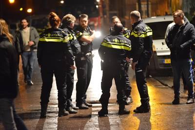 Alerte omstander die drenkeling redde in Breda bedankt door agent: 'Je hebt me enorm gesteund'