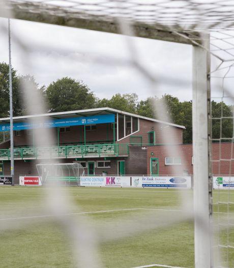 Coronabesmetting bij voetbalclub VV Heino: duels van derde en vierde elftal afgelast