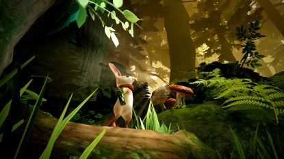 GAMEREVIEW. Moss: kleine muis, grote avonturen