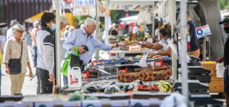 """""""Hou wekelijkse markt op Burg en Markt"""": Pol Van Den Driessche vindt dat veel gezelliger"""