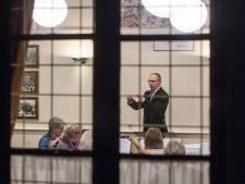 Heibel in Rozendaal: Kapel moet na 40 jaar de Torckschool uit