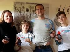 Een weekend diabetespatiënt zijn in Lierop