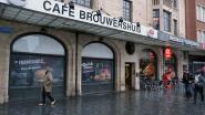 Einde van een tijdperk: Quick in centrum Leuven sluit en wordt Burger King