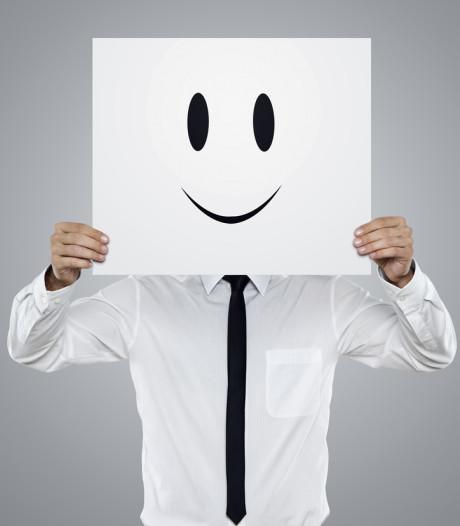 Hoe hoger de functie, hoe gelukkiger op het werk