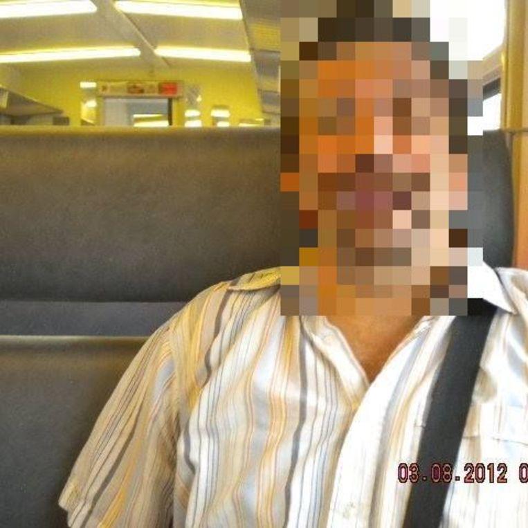 C.B. zit in de cel op verdenking van doodslag op zijn moeder.
