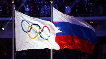 Rusland wil geschorste atleet meenemen als trainer naar Winterspelen