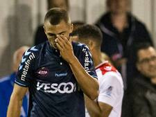 Helmond Sport moet kansen afmaken tegen FC Dordrecht