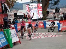 Etappe 15: Langste rit van de Vuelta vol heuvels van de derde categorie